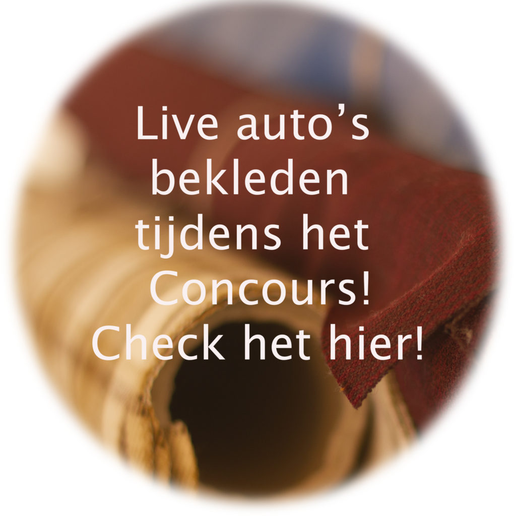 Demo_auto_bekleden_Concours_2019_Lukkien_Apeldoorn